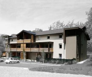 Logements collectifs à Bonne | Architectes: Nelly GUYOT et Isabelle POULAIN |