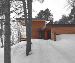 Maison à Cranves-sales | Architecte: Nelly GUYOT