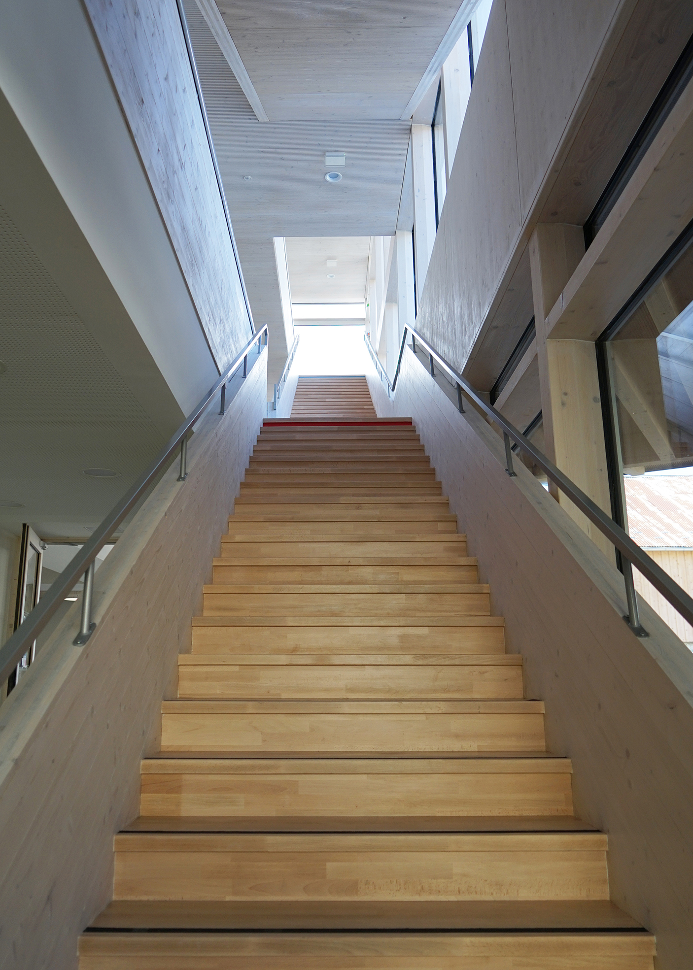Ecole de BOGEVE | Architectes: GUYOT Nelly - VAUDAUX-RUTH Bernard - POULET Olivier |